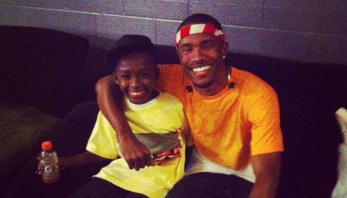 So Sad: Frank Ocean's Teen Brother Killed In Car Crash