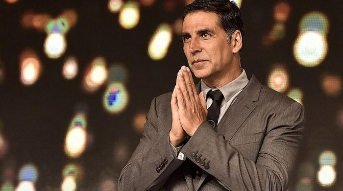 Akshay Kumar announces his next film 'Raksha Bandhan', shares first poster