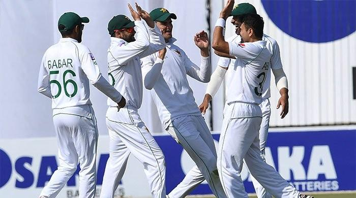 Pakistan to announce 16-member squad for England Test series tomorrow
