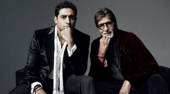 Amitabh Bachchan 'upset' about leaving Abhishek behind after recovering from COVID-19