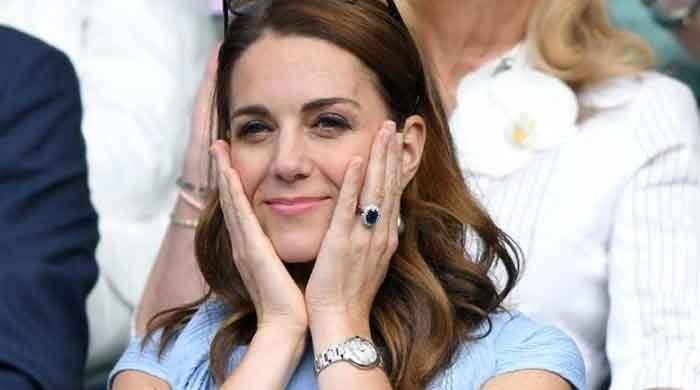 'Kate Middleton devastated by rift between Prince William and Prince Harry'