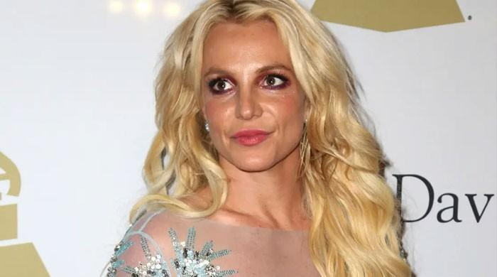 Britney Spears' dad bashes trolls promoting false propaganda through #FreeBritney