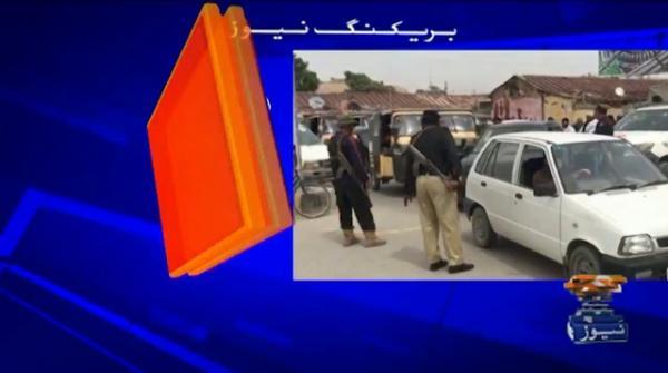 Balochistan extends smart lockdown by 15 days