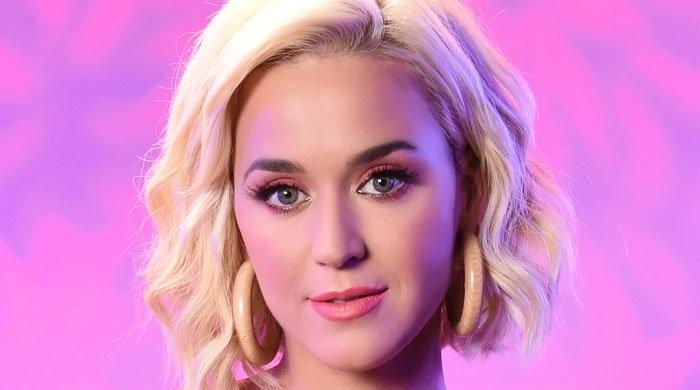 Katy Perry feels 'grounded' amid 'emotional journey' ahead of daughter's birth