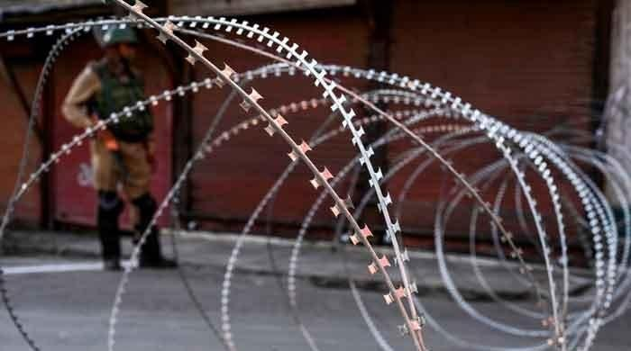 Human Rights Watch slams India's 'abusive' policies in occupied Kashmir