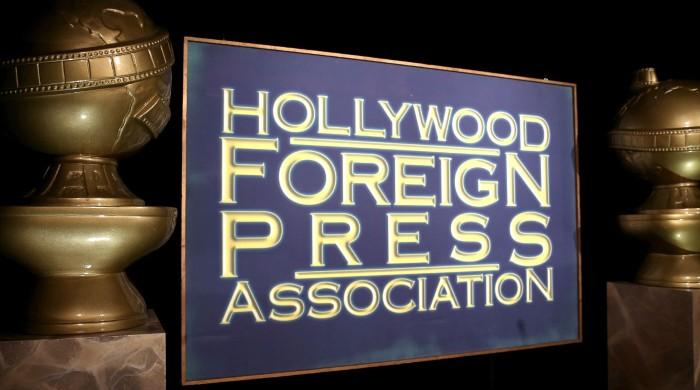 Golden Globes voters accused of illegally monopolizing entertainment reporting
