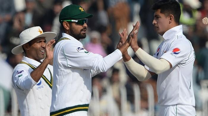 The culture of fast bowling in Pakistan, where speed is king