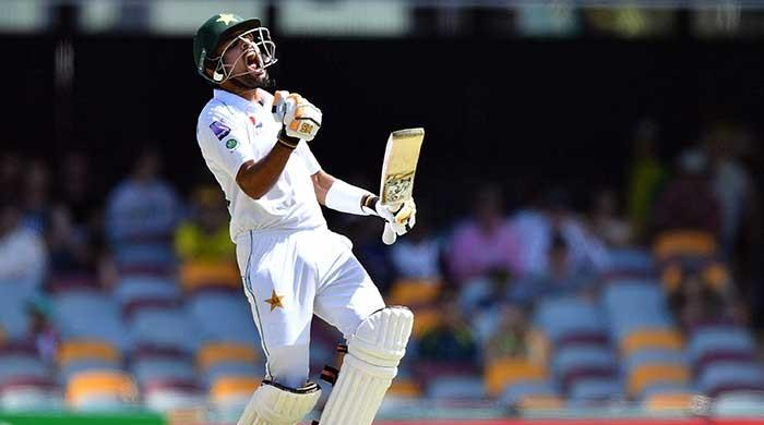 Azhar Ali backs Babar Azam to shine in England Tests