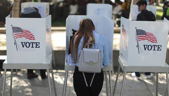 US offers $10 million reward against election interference