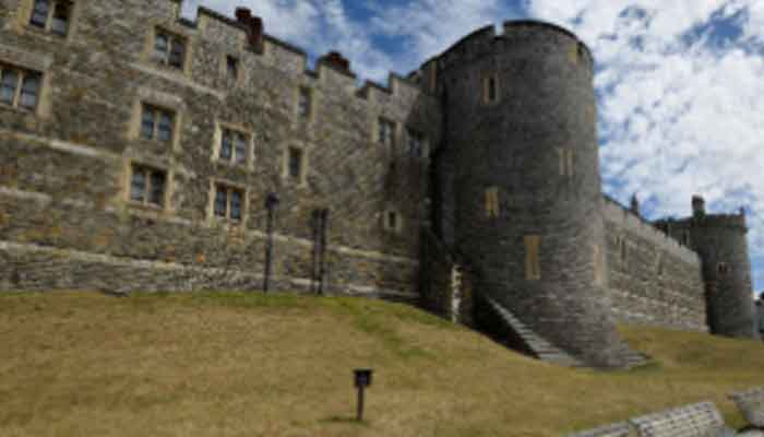 You Can Now Wander Queen Elizabeth's Private Windsor Castle Gardens