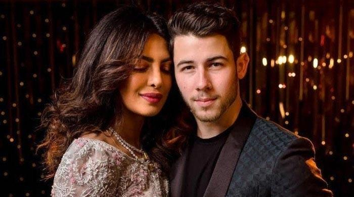 Priyanka Chopra, Nick Jonas reveal how  they keep connected to family amid lockdown