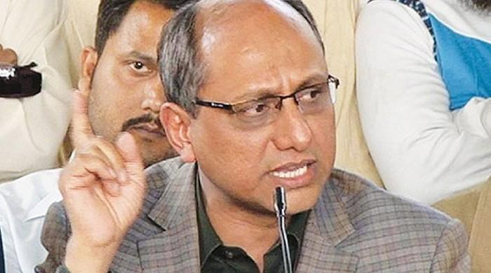 Saeed Ghani warns schools against crossing govt on reopening directives