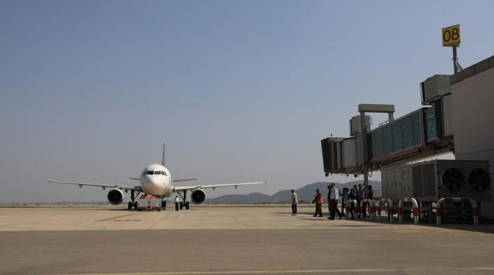 COVID-19: CAA decides to resume domestic, special flights across country
