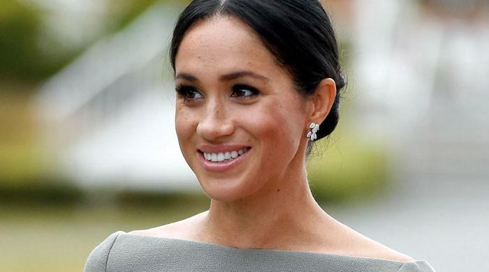 Meghan Markle's 'Duchess Difficult' label negated by royal wedding choir member