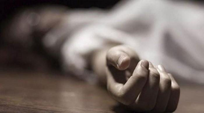 Son allegedly murders mother with axe over domestic dispute in Karachi