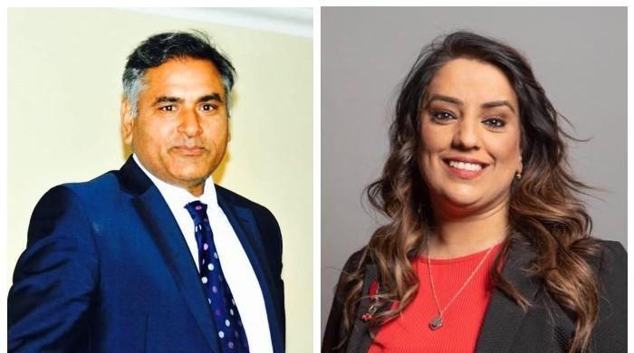 Naz Shah MP sues British Pakistani businessman for libel over 'defamatory' tweet