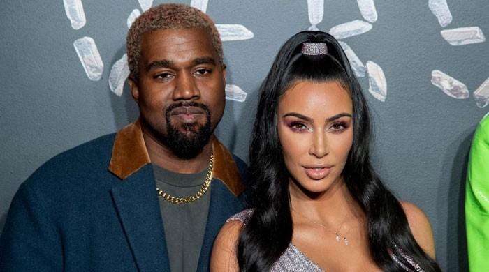 Reports claim Kim Kardashian, Kanye's business could come crashing down amid Trump scandal