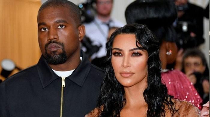 Kim Kardashian, Kanye West turn to island fortress to ditch paparazzi