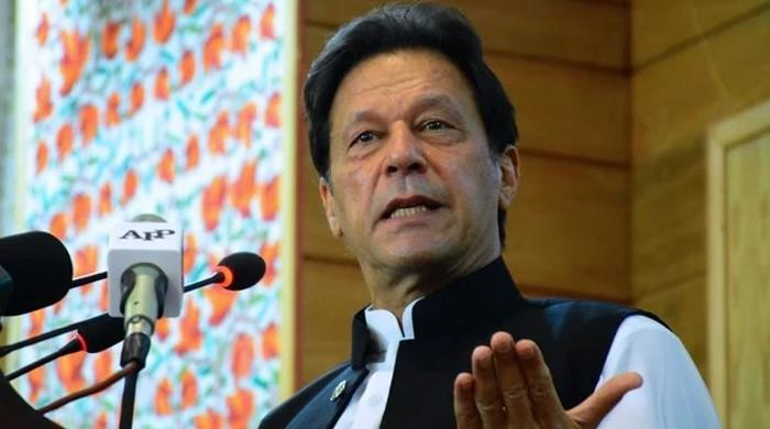 Pakistan's position on Kashmir remains 'clear and unambiguous', says PM Imran post UNSC meeting