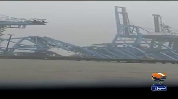 Rain system that wrecked havoc in Mumbai to hit Karachi