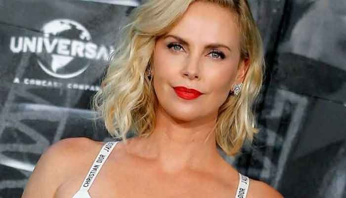 Charlize Theron reacts to 2020 Instagram Reese Witherspoon Challenge - Geo News