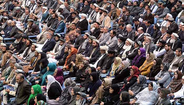 Afghans to decide fate of 400 Taliban fighters in captivity today
