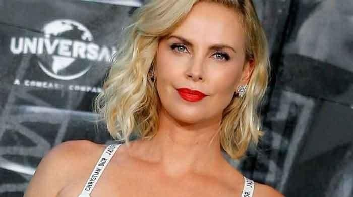 Charlize Theron reacts to 2020 Instagram 'Reese Witherspoon Challenge'