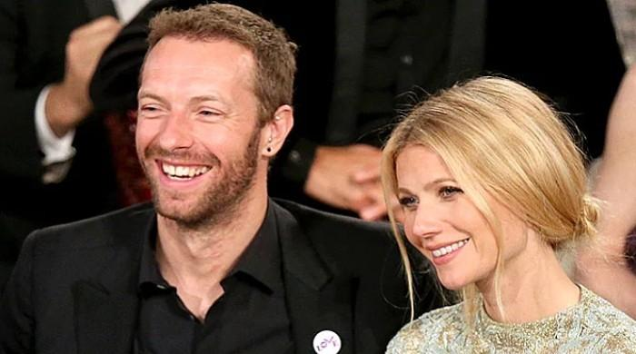 Gwyneth Paltrow felt 'a bit of unease and unrest' while being married to Chris Martin