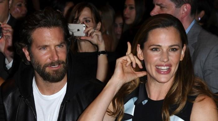 Jennifer Garner spotted in Malibu with Bradley Cooper after parting ways with John Miller