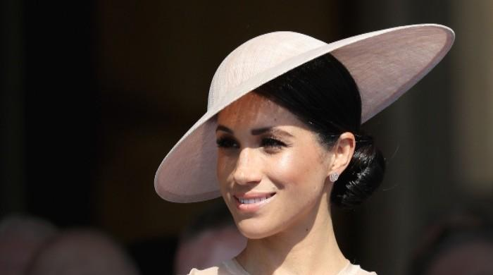 Meghan Markle to make hosting debut for virtual talk about gender equity