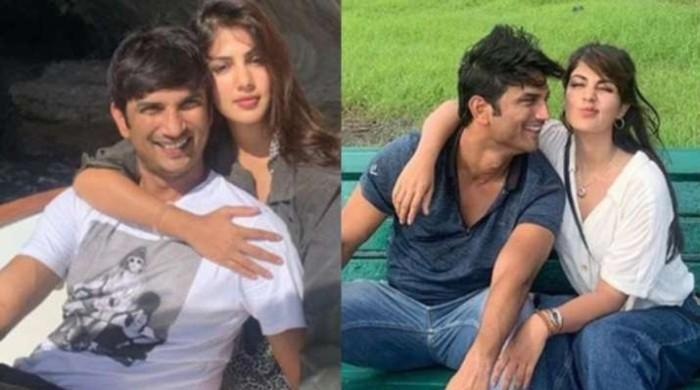 Rhea Chakraborty summoned, to be quizzed over investments with Sushant Singh Rajput
