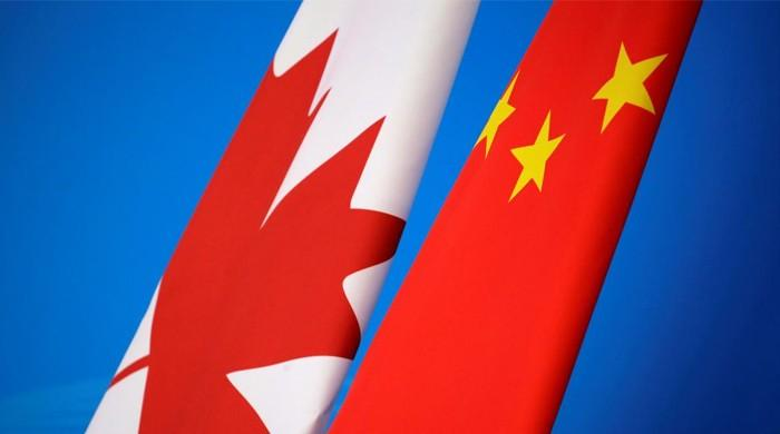 Drug charges: China sentences another Canadian to death