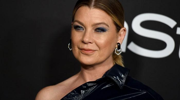Ellen Pompeo claims she will never apologize for 'profiting' from 'Grey's Anatomy'