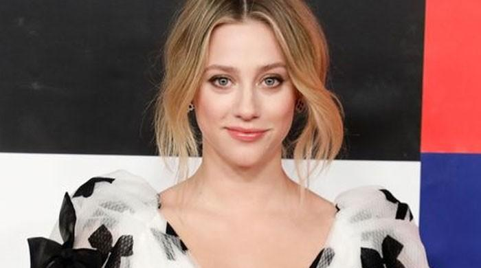 Lili Reinhart on a trip for 'mental clarity' following Cole Sprouse's birthday