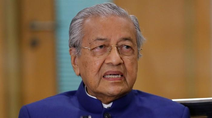 Malaysia's Mahathir, 95, to take on government with new political party