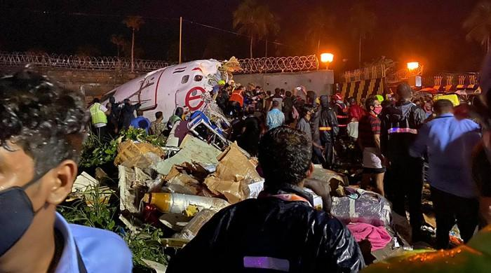 At least 16 dead as Air India COVID-19 repatriation flight crash lands in Kerala
