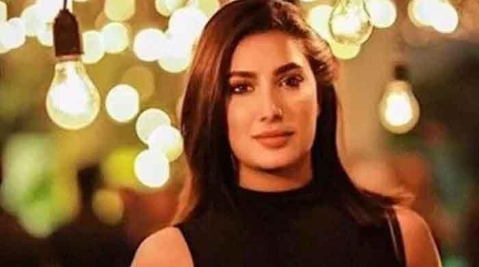 Mehwish Hayat asks fans to report fake TikTok account