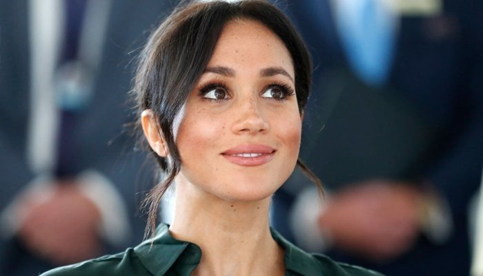 Meghan Markle left off by British Vogue from the list of influential women - Geo News