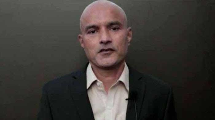 IHC forms larger bench to hear Kulbhushan Jadhav case