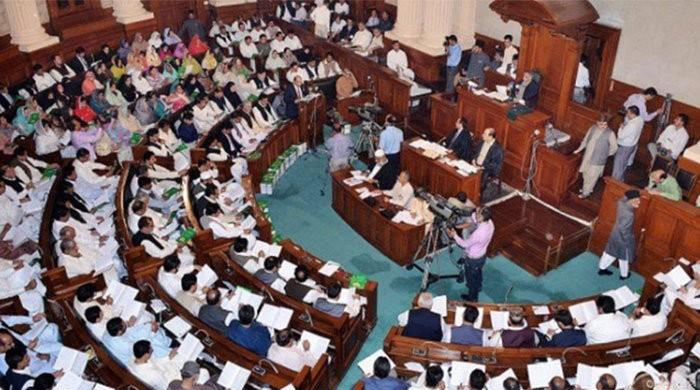 Punjab Assembly divided over Tahaffuz-e-Bunyad-Islam Bill as members call for amendments