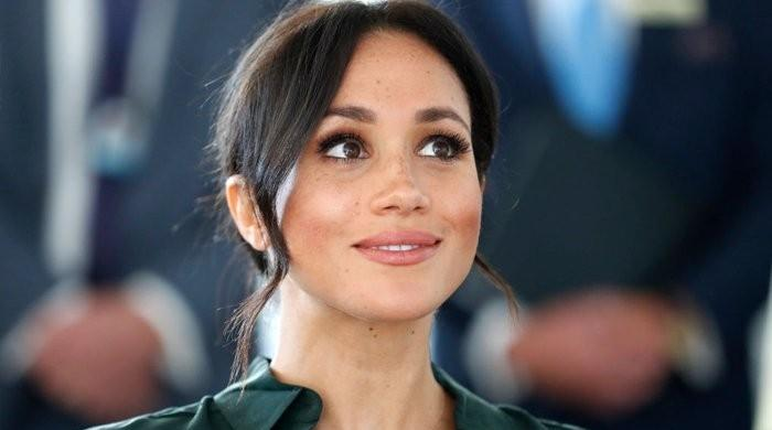 Meghan Markle left off by British Vogue from the list of influential women