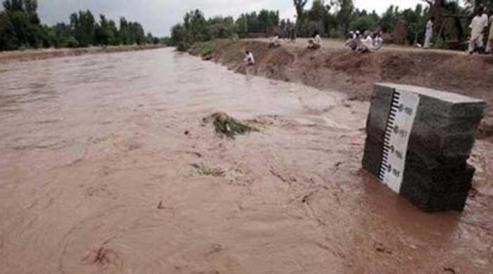 Three dead in Balochistan as flash flooding occurs in various districts