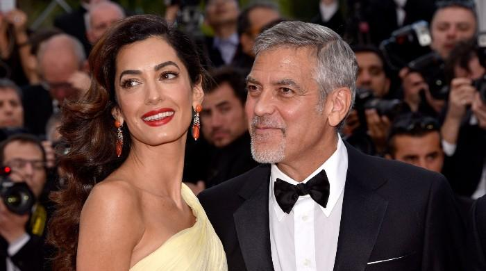 George and Amal Clooney pledge $100,000 for relief efforts in Beirut after explosion