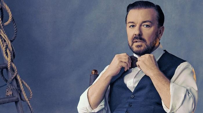 Ricky Gervais gives his take on celebrity cancel culture that ends careers