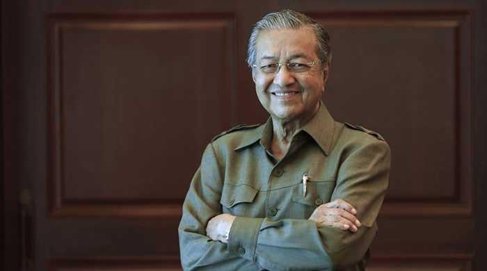 'Keeping quiet is not an option': Mahathir to speak without restraint on Kashmir issue