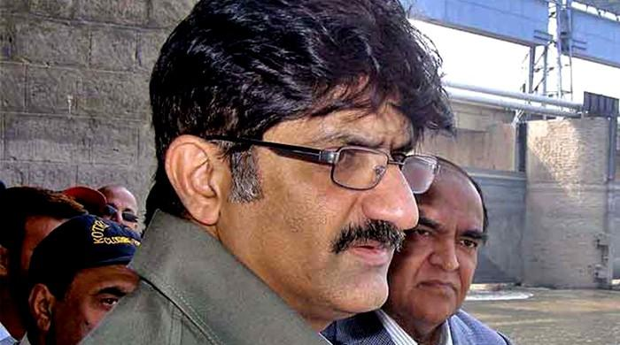 Sindh's businesses, schools to reopen on Sep 15 if COVID-19 situation improves: CM