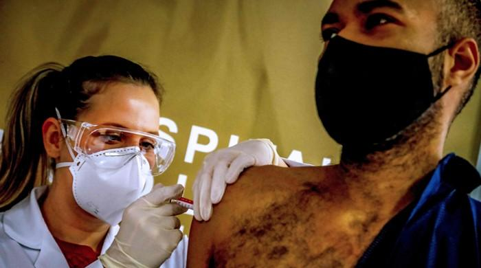 Latin America, Caribbean surpass Europe in virus deaths