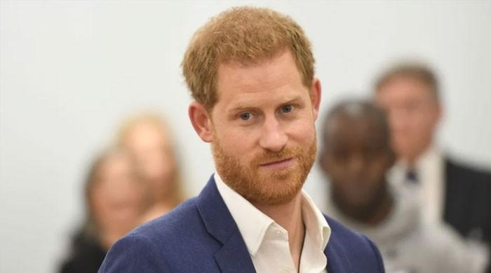 Prince Harry left as a shell 'of his former self' after moving to L.A