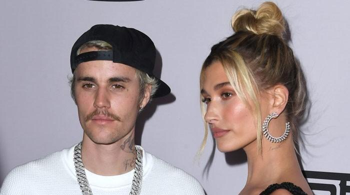 Hailey Bieber says Justin would never allow her to 'lay a finger' on his hair