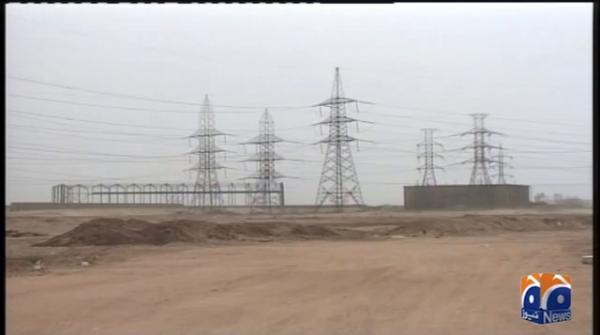 Electricity supply paralyses after rain in Karachi